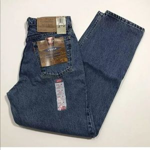 Women's Vintage Levis High Waisted Jeans Size 8